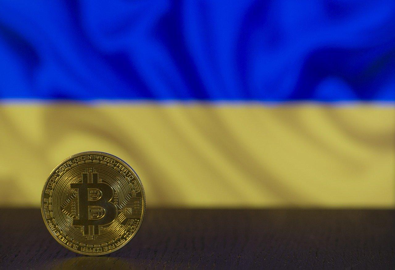 Ο υπουργός Οικονομικών της Ουκρανίας λέει οτι το Κρύπτο είναι 'Ύποσχόμενο'