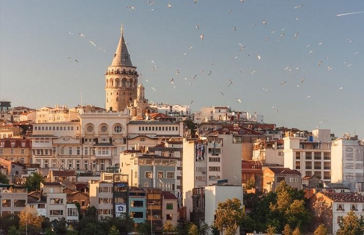 Κωνσταντινούπολη, Τουρκία (Anna/Unsplash)